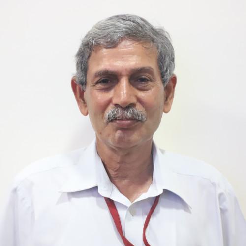 Mr. Ravindranath K